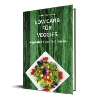 Low Carb für Veggies ebook